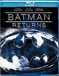Batman Returns (Blu-ray Disc, 2010)
