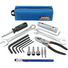 Kit De Herramientas En Pulgadas Para Harley-Davidson® Cruz Tools Speedkit HD