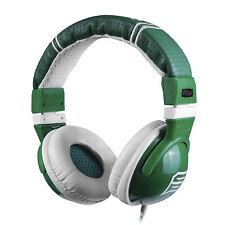 QOOPro - SportHero Stereo Headphones - Green