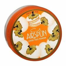 COTY Airspun Loose Face Powder - Translucent - Original Formula Natural Look NEW