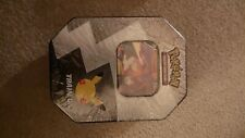 More details for pokémon celebrations lances charizard tin , brand new and sealed