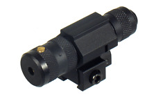Red Laser With Dovetail Rail Mount LAS-SCPLS266D