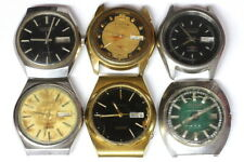 Lot of Citizen 8200/6001 automatic mens watches for parts - Nr. 138775