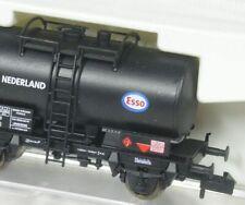 N Kesselwagen Esso Nederland NS Fleischmann 841001 NL K NEU OVP