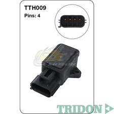 TRIDON TPS SENSORS FOR Ford Falcon (6 Cyl.) BA-BF 04/08-4.0L DOHC Petrol, LPG