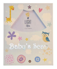 Baby Boy Or Girls ~ Light Up ~ UltrasoundBaby Scan Photo Frame KEEPSAKE Gift