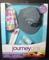 JOURNEY GIRL GIRLS DOLL FASHION ACCESSORIES TOYS R US FOR 18 INCH DOLL