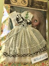 Custom Ooak Blythe Dress ~PetiteApple~