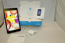 AT&T ZTE K88 Trek 2 16GB, Wi-Fi +4G (AT&T), 8in - Black K88 Tablet Touch Screen