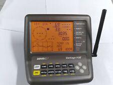 Davis Instruments Vantage VUE 6351 Weather Handheld Console Only GREAT CONDITION