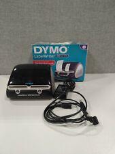 Dymo Labelwriter 450 Twin Turbo Label Printer Black