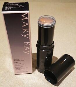 Mary Kay Cooling Bronzing Stick, All Skin Types, Sheer, - NIB - AUSSIE SELLER