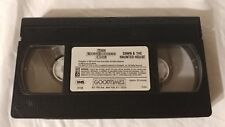 Baby-Sitters Club,  Dawn and the Haunted House (VHS, 1990)