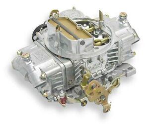 HOLLEY Performance Carburetor 750CFM 4160 Series P/N - 0-80508S