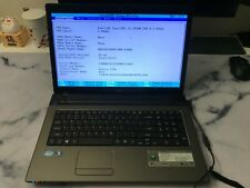 New ListingAcer Aspire 7750-6423 17.3in. (Intel Core i5 2430m@2.4Ghz, 8Gb Memory, No Hdd)