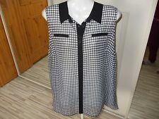 George Hip Length Collared Casual Tops & Shirts for Women