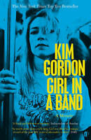 Girl in a Band, Gordon, Kim, New