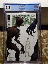 Walking Dead #1 Emerald City Comicon Variant!  CGC 9.8