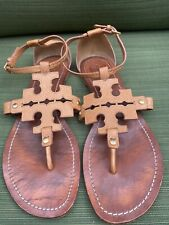 Tory Burch Sandals 10.5