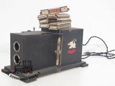 EDK6 REPRODUCTOR CINE NIC + 8 PELICULAS 1930s' - PERFECTO