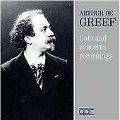 Import Concerto Classical Solo Music CDs