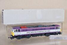 Lima Re Peint Br Porterbrook Classe 87 Électrique Locomotive 87002 NT