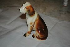 Vintage English Spaniel Figurine