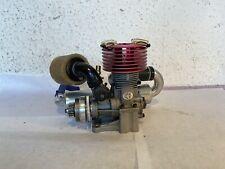 Thundertiger pro 50 Nitro Motor 8,3 ccm no Kyosho-LRP-Force-Axial-