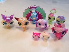 Littlest Pet Shop LPS Sweetest Collection Pack 3000 3001 3002 3003 3004 3005 -08