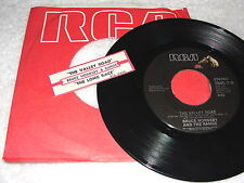 "Bruce Hornsby ""The Valley Road / The Long Race"" 45 RPM, 7"", +Jukebox Title Strip"