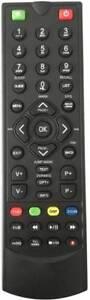 Télécommande 2en1 Humax HD RCU r-863