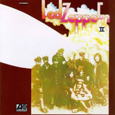 Led Zeppelin - Led Zeppelin II [New Vinyl]