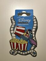 D23 2019 Release Disney DSF DSSH Lilo And Stitch 626 Popcorn Bucket Pin