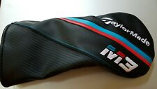 New TaylorMade M3 Driver Headcover.