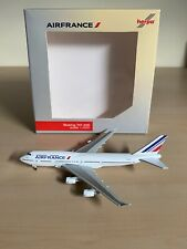 1/500Air France Boeing B747-400  Herpa Wings 523271