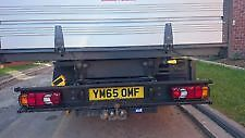 DAF, NISSAN CABSTAR, RENAULT MASTER MOVANO,DUCATO, VOLVO FL REAR LIGHT GUARDS