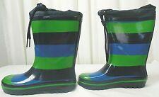 Impidimpi Regenstiefel Gummistiefel Jungen Mehrfarbig EUR 27