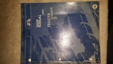 Bombardier Traxter Autoshift Shop Manual Good Condition