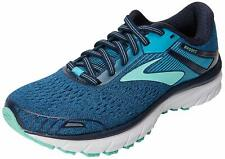 Brooks Womens Adrenaline GTS 18 Running Shoes Trainers Sneakers Navy