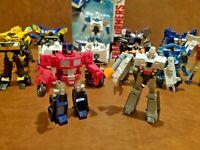 15 Transformers Legends Class Hasbro Rare Megatron/Nemesis/Ultra Magnus LOT