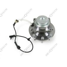 Wheel Bearing and Hub Assembly Front Mevotech H515060
