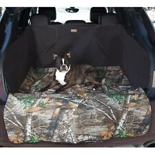 K&H Pet Vehicle Suv Cargo Liner Cover for Dogs Camo Waterproof 52 x 40 Kh7887