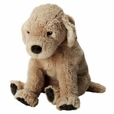 Brand new IKEA GOSIG GOLDEN Retriever Dog Kids Soft Stuffed Animal Plush Toy