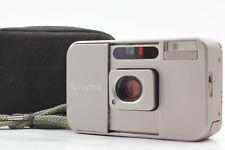 [Exce+5] Fujifilm Fuji Cardia mini Tiara Point & Shoot 28mm Lens from japan #794