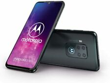 "Motorola One Zoom - Smartphone con Alexa Hands-Free, Pantalla 6,4"" FHD+, Sistema"