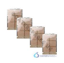 Dualit Combi 2 + 1 Complete Toaster Element Set 2 X Centre 2 X End Parts 3 Slot