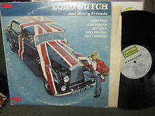 LORD SUTCH AND HEAVY FRIENDS '70 COTILLION LP jimmy PAGE screaming orig screamin