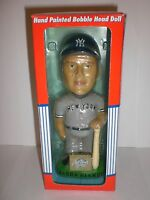 BRAND NEW SOLIDLY MADE BOBBLE DOBBLES YANKEES JASON GIAMBI 2002 ALL STAR GAME