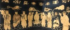 An Awesome Chinese Pictorial Wall Hanging Rug