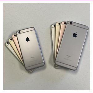 Apple iPhone 6s / 6s Plus 16/64/128GB Factory Unlocked T-Mobile AT&T Verizon